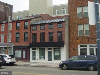 1633 Fleet 1ST Floor Street, Baltimore, MD 21231 - #: MDBA384366