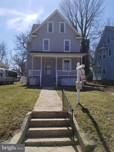 4005 Springdale Avenue, Baltimore, MD 21207 - #: MDBA399624