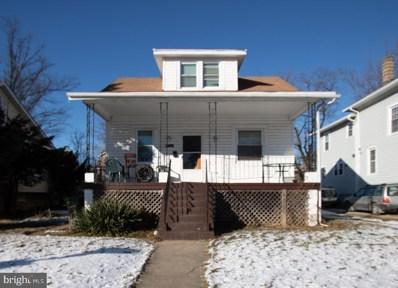 2920 Woodland Avenue, Baltimore, MD 21215 - #: MDBA399630