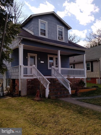 3119 Mary Avenue, Baltimore, MD 21214 - #: MDBA399682