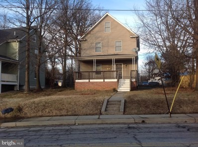 3510 Hamilton Avenue, Baltimore, MD 21214 - #: MDBA399920