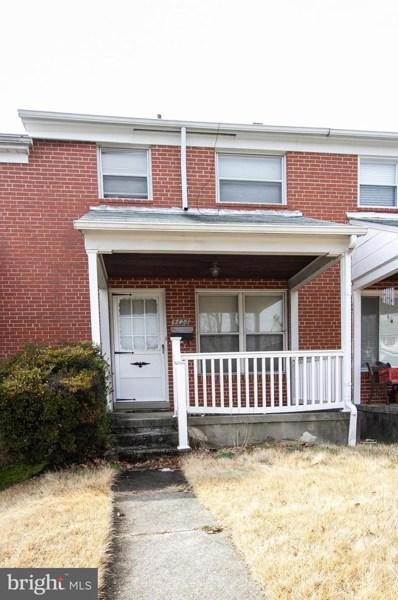 4723 Williston Street, Baltimore, MD 21229 - #: MDBA399936