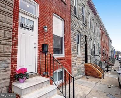 221 N Rose Street, Baltimore, MD 21224 - #: MDBA399970