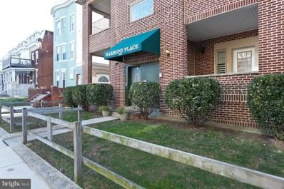 951 Brooks Lane UNIT 2C, Baltimore, MD 21217 - #: MDBA399978