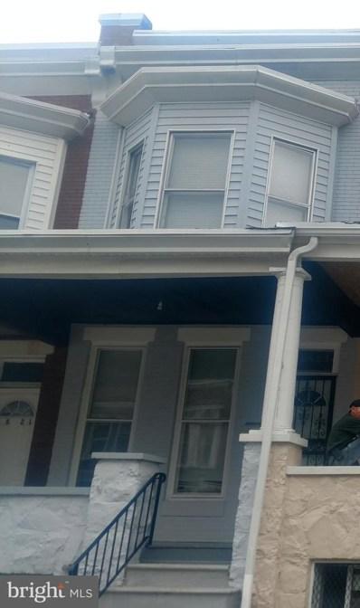 2823 Riggs Avenue, Baltimore, MD 21216 - #: MDBA399986