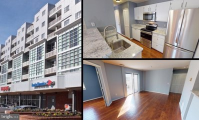 2702 Lighthouse Point East UNIT 711, Baltimore, MD 21224 - #: MDBA400948