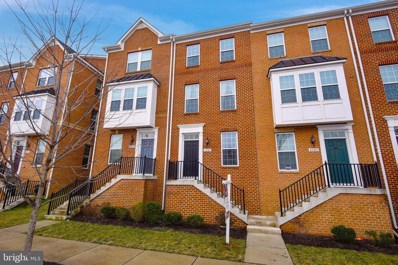 4507 Foster Avenue, Baltimore, MD 21224 - #: MDBA403534
