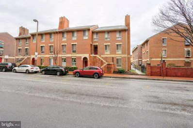 600 S Charles Street UNIT R42, Baltimore, MD 21230 - MLS#: MDBA404410