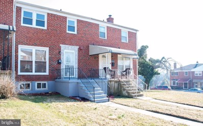 903 Marlau Drive, Baltimore, MD 21212 - #: MDBA404918