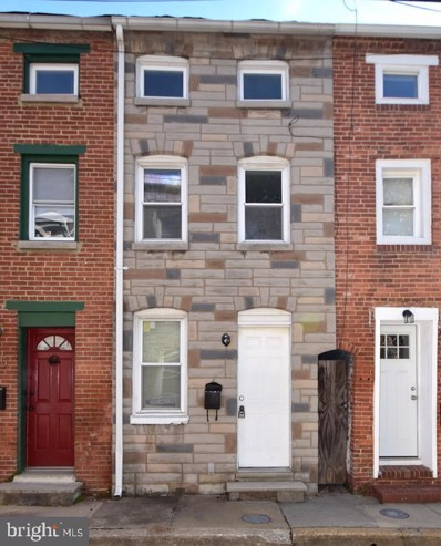 327 S Durham Street, Baltimore, MD 21231 - #: MDBA415654