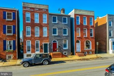 1428 Light Street, Baltimore, MD 21230 - #: MDBA415688