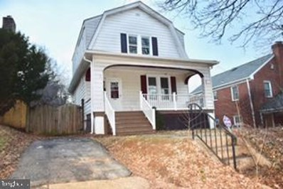 5308 Brabant Road, Baltimore, MD 21229 - #: MDBA415742