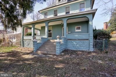 5812 Benton Heights Avenue, Baltimore, MD 21206 - #: MDBA435552