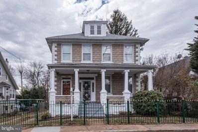 4305 Furley Avenue, Baltimore, MD 21206 - #: MDBA435570