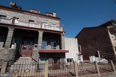 3514 Bank Street, Baltimore, MD 21224 - #: MDBA435576