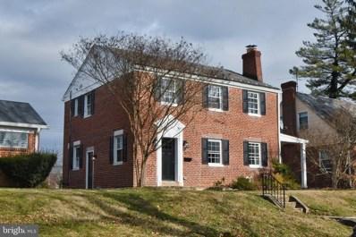 5703 Narcissus Avenue, Baltimore, MD 21215 - #: MDBA435636