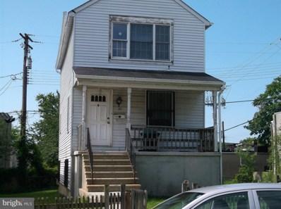 601 E 41ST Street E, Baltimore, MD 21218 - #: MDBA435672