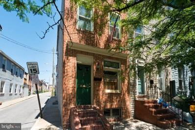 2110 Bank Street, Baltimore, MD 21231 - #: MDBA435800