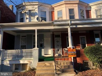 3006 Windsor Avenue, Baltimore, MD 21216 - #: MDBA435904