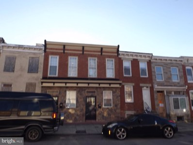 1131 Washington Boulevard, Baltimore, MD 21230 - #: MDBA435916