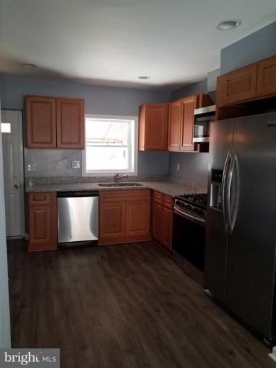 3533 Fairmount Avenue, Baltimore, MD 21224 - #: MDBA435962