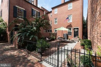 132 W Lee Street, Baltimore, MD 21201 - #: MDBA436006