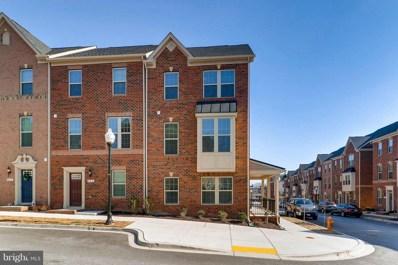 4610 Hudson Street, Baltimore, MD 21224 - #: MDBA436010