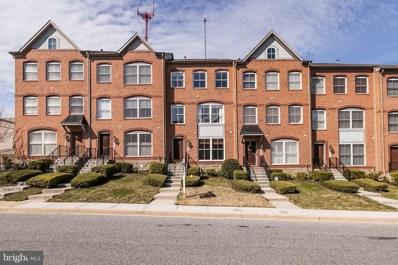 2088 Clipper Park Road, Baltimore, MD 21211 - #: MDBA436012