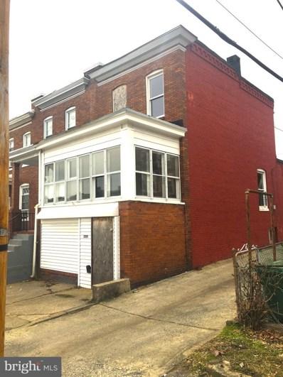 3001 Kenyon Avenue, Baltimore, MD 21213 - #: MDBA436116