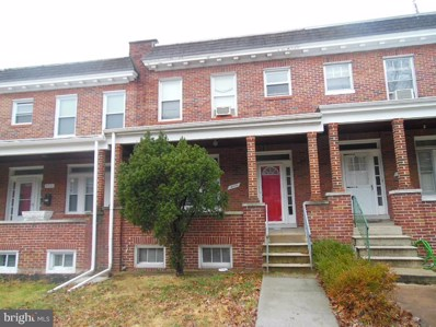 4219 Shamrock Avenue, Baltimore, MD 21206 - #: MDBA436190