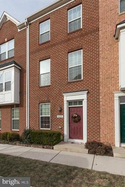 4602 Fait Avenue, Baltimore, MD 21224 - #: MDBA436296