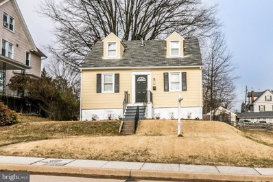 3912 Fleetwood Avenue, Baltimore, MD 21206 - #: MDBA436324