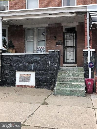 1236 N Potomac Street, Baltimore, MD 21213 - #: MDBA436342