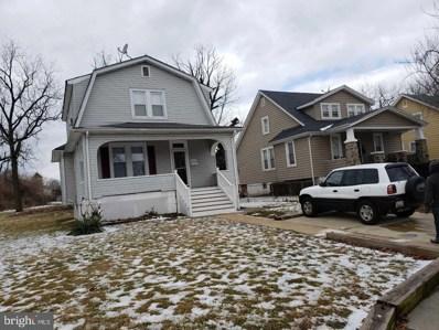4400 White Oak Avenue, Baltimore, MD 21215 - #: MDBA436476