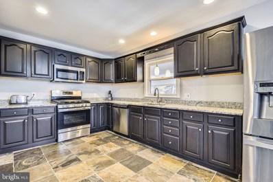4001 Hamilton Avenue, Baltimore, MD 21206 - #: MDBA436556
