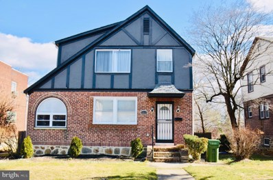 3517 Lynchester Road, Baltimore, MD 21215 - #: MDBA436606