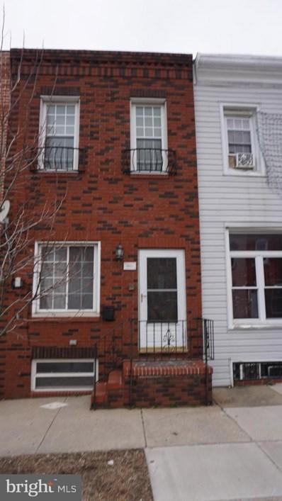 3246 Leverton Avenue, Baltimore, MD 21224 - #: MDBA436612