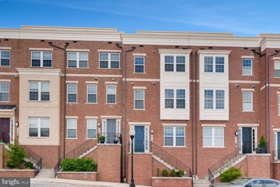 1316 Jackson Street, Baltimore, MD 21230 - #: MDBA436634
