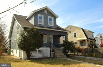 3703 Hamilton Avenue, Baltimore, MD 21206 - #: MDBA436644