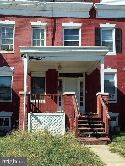 514 Lyndhurst Street, Baltimore, MD 21229 - #: MDBA436752