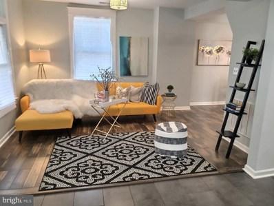 3000 Chelsea Terrace, Baltimore, MD 21216 - #: MDBA436768