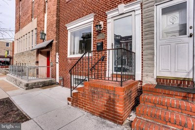 1501 Battery Avenue, Baltimore, MD 21230 - #: MDBA436876