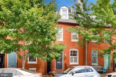 12 Henrietta Street E, Baltimore, MD 21230 - #: MDBA436964