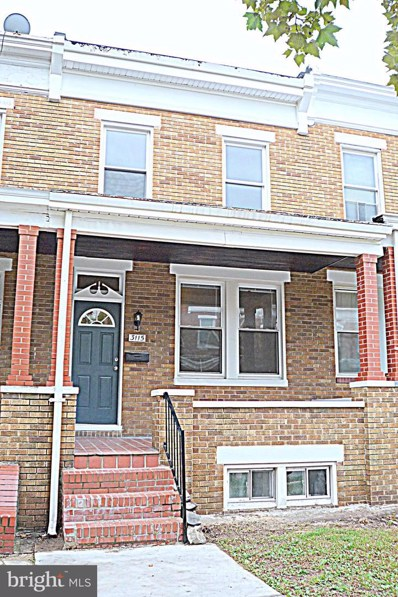 3115 Chesterfield Avenue, Baltimore, MD 21213 - #: MDBA436994