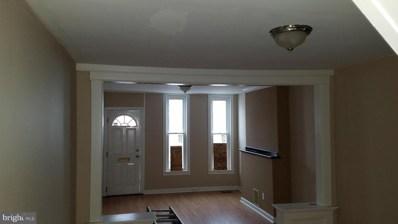 1147 W Cross Street, Baltimore, MD 21230 - #: MDBA437034