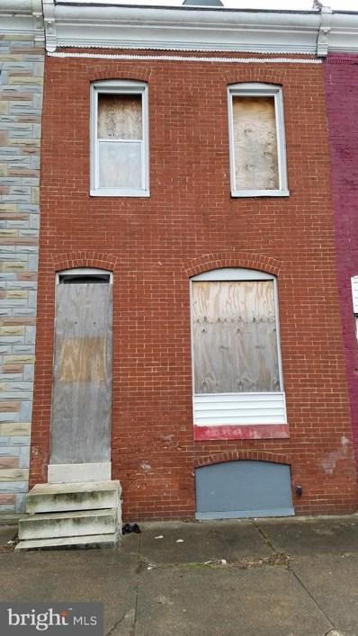 2305 E Federal Street, Baltimore, MD 21213 - #: MDBA437054