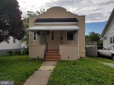 4607 Mannasota Avenue, Baltimore, MD 21206 - #: MDBA437090