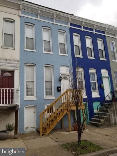 2541 N Howard Street, Baltimore, MD 21218 - #: MDBA437112