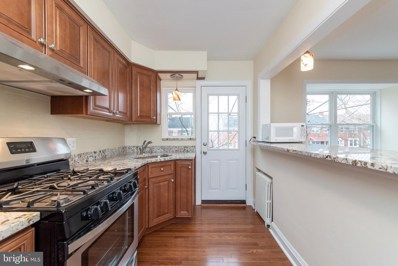 2013 E Belvedere Avenue, Baltimore, MD 21239 - #: MDBA437250