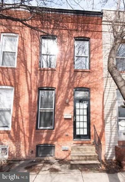 2604 Fait Avenue, Baltimore, MD 21224 - #: MDBA437262